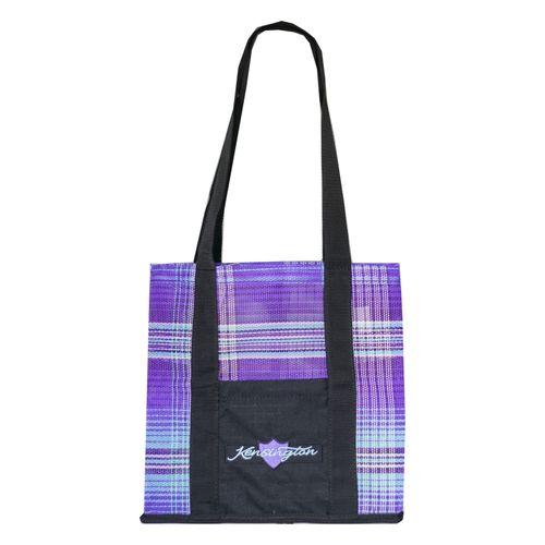 Kensington Small Tote Bag - Lavender Mint