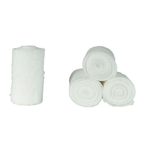 Horze Vet Bandages - White