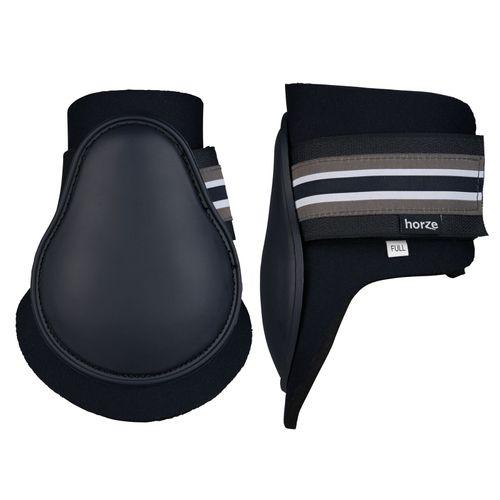 Horze Adepto Fetlock Boots - Dark Navy