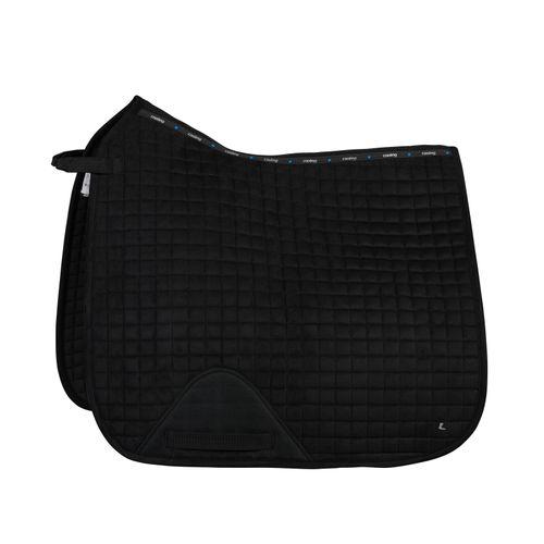 Horze Limited Edition Dressage Cooling Saddle Pad - Dark Grey