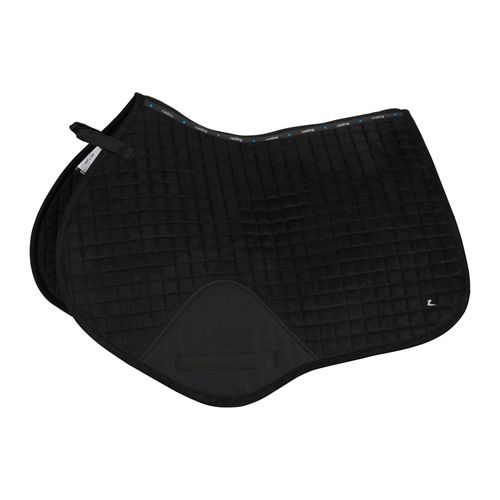 Horze Limited Edition All Purpose Cooling Saddle Pad - Dark Grey