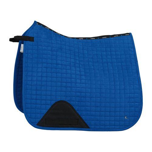 Horze Limited Edition Dressage Cooling Saddle Pad - Royal Blue