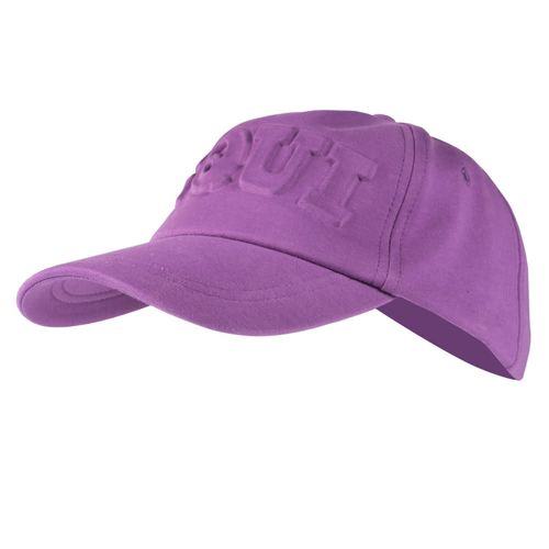 Horze Kids' Equi Cap - Grape Juice Purple
