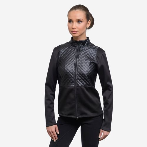 Cavalliera Women's Grace Jacket - Black/Black
