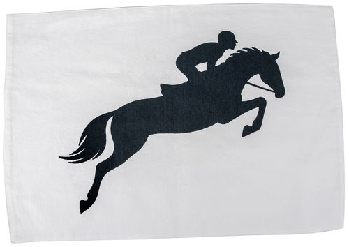 TuffRider Equestrian Themed Placemat - Jumper