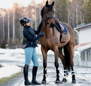 Shop Horze Equestrian Riding Apparel, Tack & Equipment