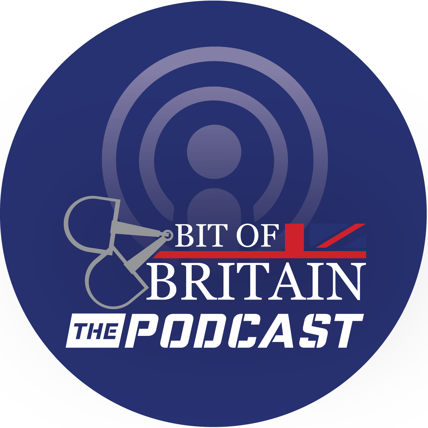 Bit of Britain Podcast