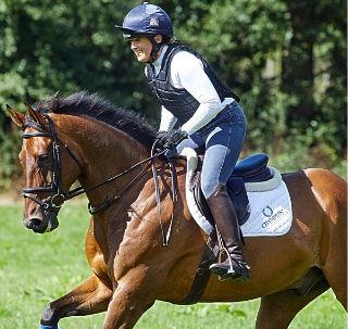 Champion Riding Helmets & Vests