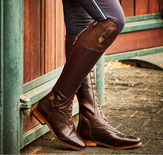 Mountain Horse Apparel & Footwear