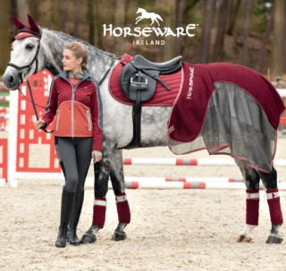Summer Berry Clothing from Horseware Ireland